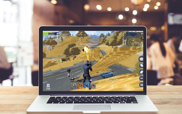 Creative Destruction HD Wallpapers Game Theme