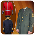 Army Suit Photo Editor – All Army Dresses icon