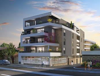 Appartement 3 pièces 64,21 m2