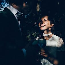 Wedding photographer Alina Postoronka (alinapostoronka). Photo of 19.10.2017
