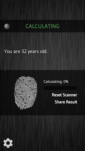 Prank Age Scanner  screenshots 3