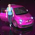 Car Parking Simulator: Girls 1.41