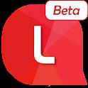 LIVEO- Social live streaming icon