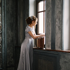 Wedding photographer Galina Pikhtovnikova (Pikhtovnikova). Photo of 16.03.2017
