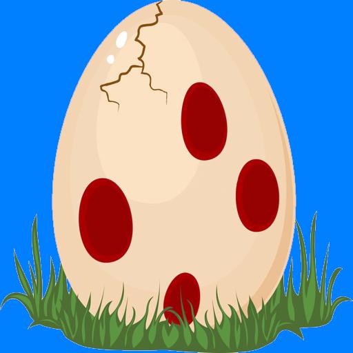 Caveman Keno - Prehistoric Eggs