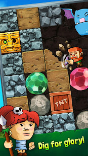 Download Dig Out! APK to PC