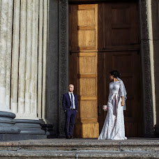 Wedding photographer Denis Pavlov (pawlow). Photo of 27.09.2018