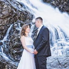 Wedding photographer Monika Roczyna (roczyna). Photo of 21.11.2015