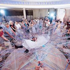 Wedding photographer Anastasiya Steshova (anastasiyaalexey). Photo of 19.08.2018