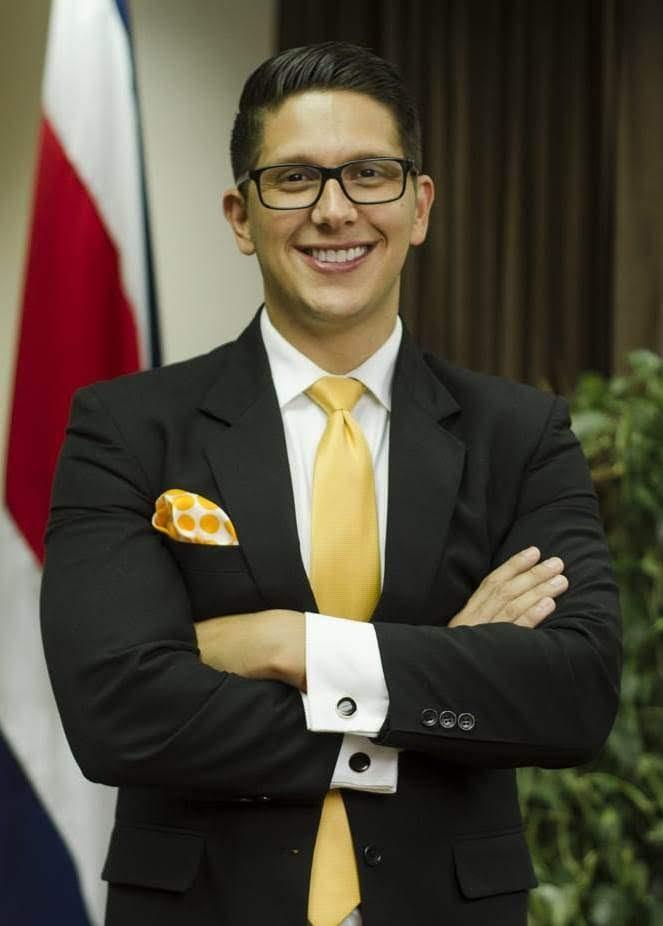 Fabián Solano Fernández