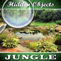 Hidden Objects Jungle Secrets icon