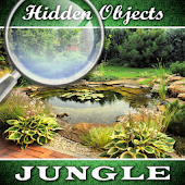 Hidden Objects Jungle Secrets