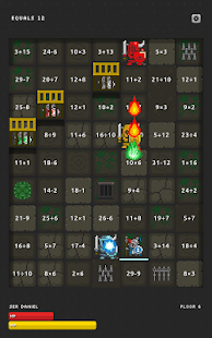 Number Knight- screenshot thumbnail
