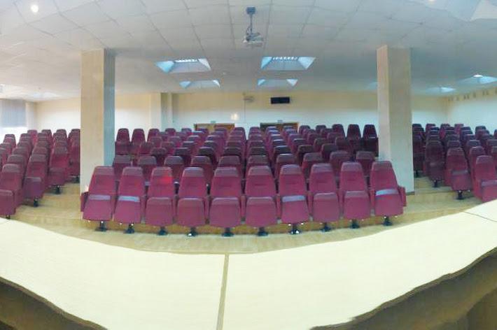 Фото №3 зала Конференц- зал