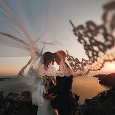 Bröllopsfotograf Ulyana Rudich (UlianaRudich). Foto av 05.11.2015