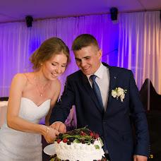 Wedding photographer Olga Markarova (id41468862). Photo of 03.10.2017