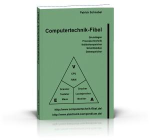 Photo: Computertechnik-Fibel