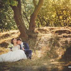 Wedding photographer Aleksandr Bogoradov (ctsit). Photo of 09.08.2015