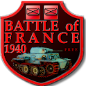 Invasion of France 1940 (free) icon
