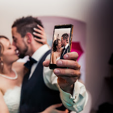 Wedding photographer Igorh Geisel (Igorh). Photo of 07.09.2017