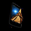 3D Eiffel Tower Live Wallpaper