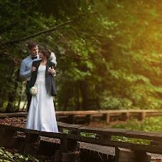 Wedding photographer Pavel Sharnikov (sefs). Photo of 25.11.2017