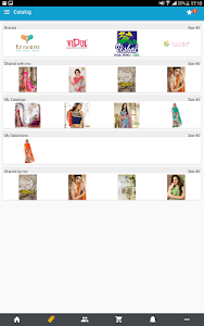 Wishbook B2B Catalog/Sales App screenshot 8