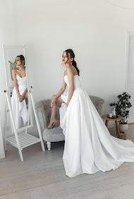 Wedding photographer Denis Andreev (fartovyi). Photo of 16.03.2018
