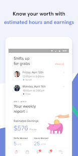 App 7shifts Employee Scheduling APK for Windows Phone