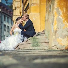 Wedding photographer Tomas Paule (tommyfoto). Photo of 07.10.2015