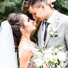 Wedding photographer Viktoriya Lyubarec (8lavs). Photo of 04.10.2018
