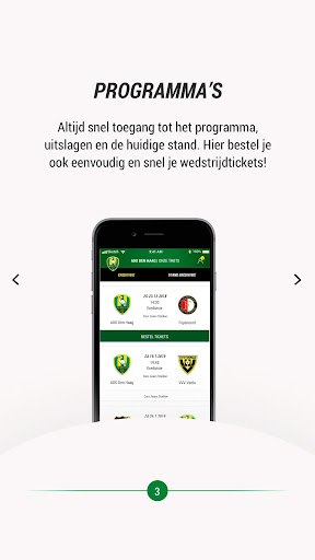 ado den haag screenshot 3