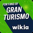FANDOM for: Gran Turismo icon