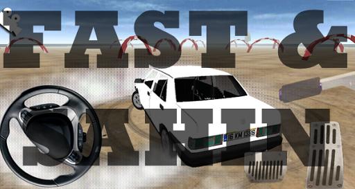 Fast and Şahin