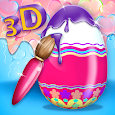 Easter Eggs Painting Games