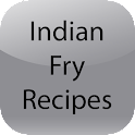 Indian Fry Recipes icon