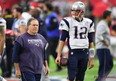 Tom Brady renvoie la pression sur les Eagles, deux joueurs absents du media Day