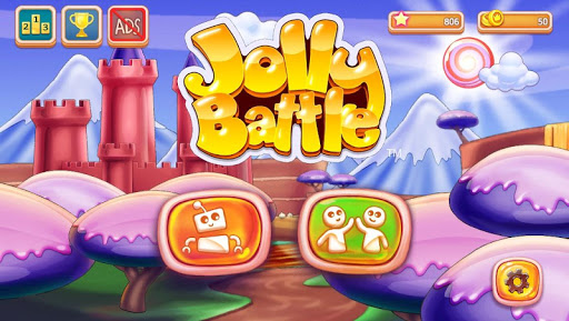 Jolly Battle screenshots 1