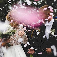 Wedding photographer Aga Kryspin (agakryspin). Photo of 17.10.2017