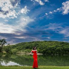 Wedding photographer Evgeniy Aleksandridi (eaphoto2016). Photo of 14.05.2018