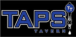 Logo for Taps Tavern