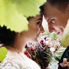 Wedding photographer Anton Bakaryuk (bakaruk). Photo of 19.04.2018