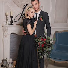 Wedding photographer Nastya Efremova (ANASTYA). Photo of 16.12.2014