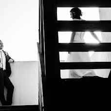 Svatební fotograf Matouš Bárta (barta). Fotografie z 19.05.2017