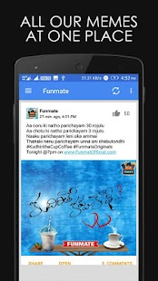 Funmate - náhled