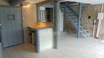 maison à Chaumont-le-Bourg (63)