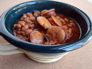 Bunkhouse Beans Recipe