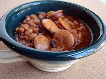 Bunkhouse Beans