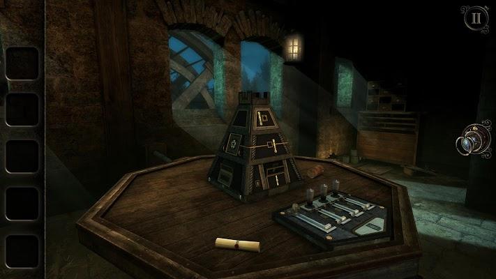 The Room Three- screenshot