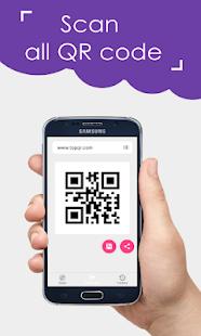 QR Barcode Scanner & Generator Free 1